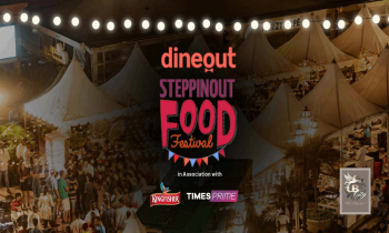 Dineout SteppinOut Food Festival