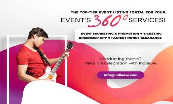 Best Event Ticketing Website
