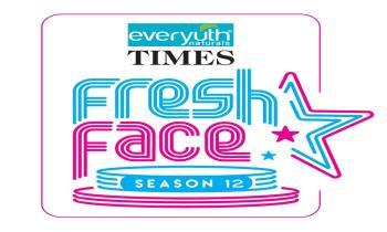 Everyuth Times Fresh Face Season 12 Audition Hub