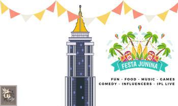 Bangalore Food Festival