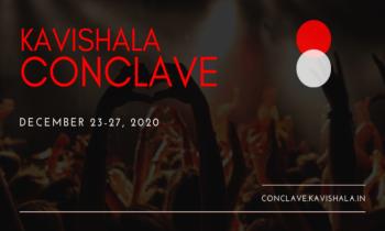 Kavishala Conclave 2020