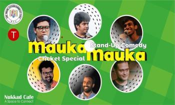 Mauka Mauka