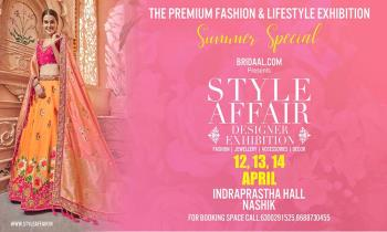 Style Affair Exhibition