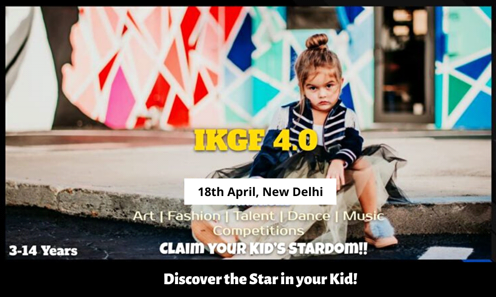 India Kids Got Flash 4.0