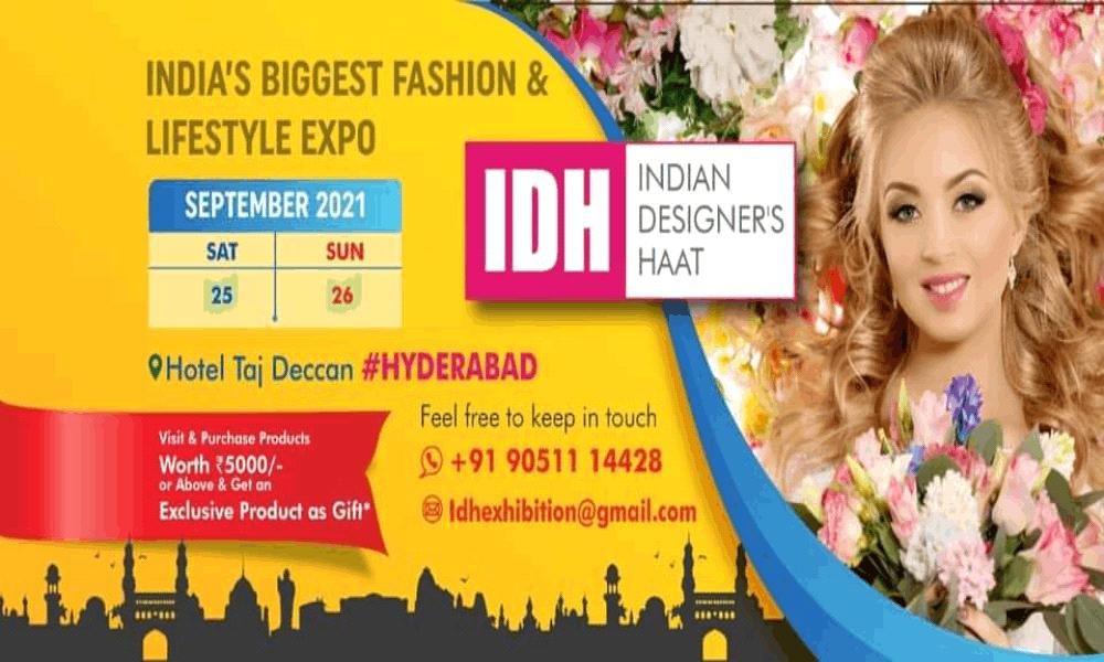 Indian Designer's Haat