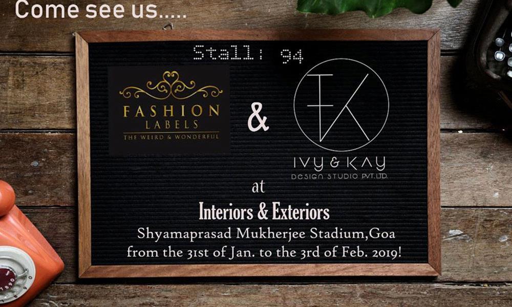Interior & Exterior Expo Goa