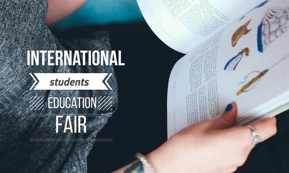International Students Education Fair