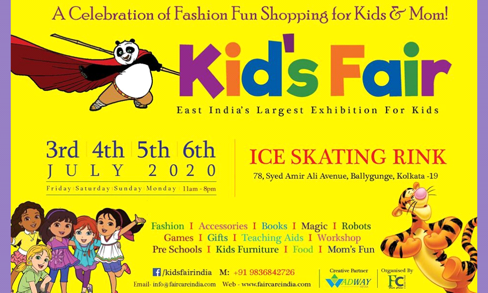 Kids Fair - Kolkata