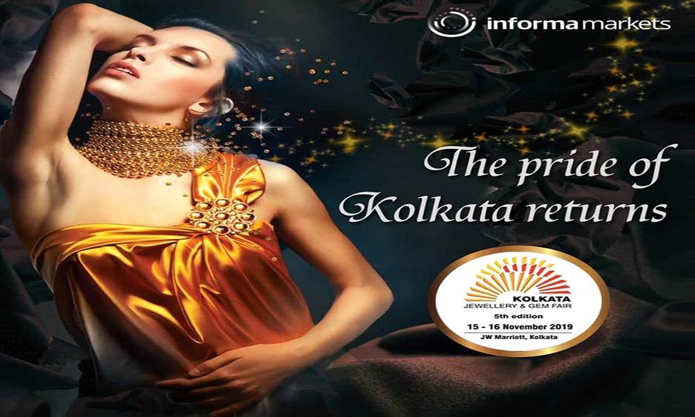 Kolkata Jewellery & Gem Fair