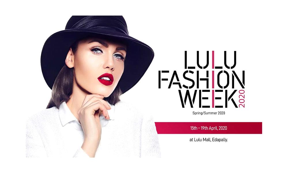 Lulu Fashion Week 2020