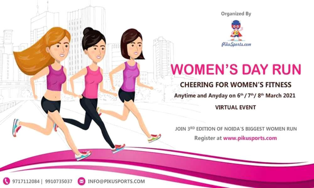 Noida Women Run