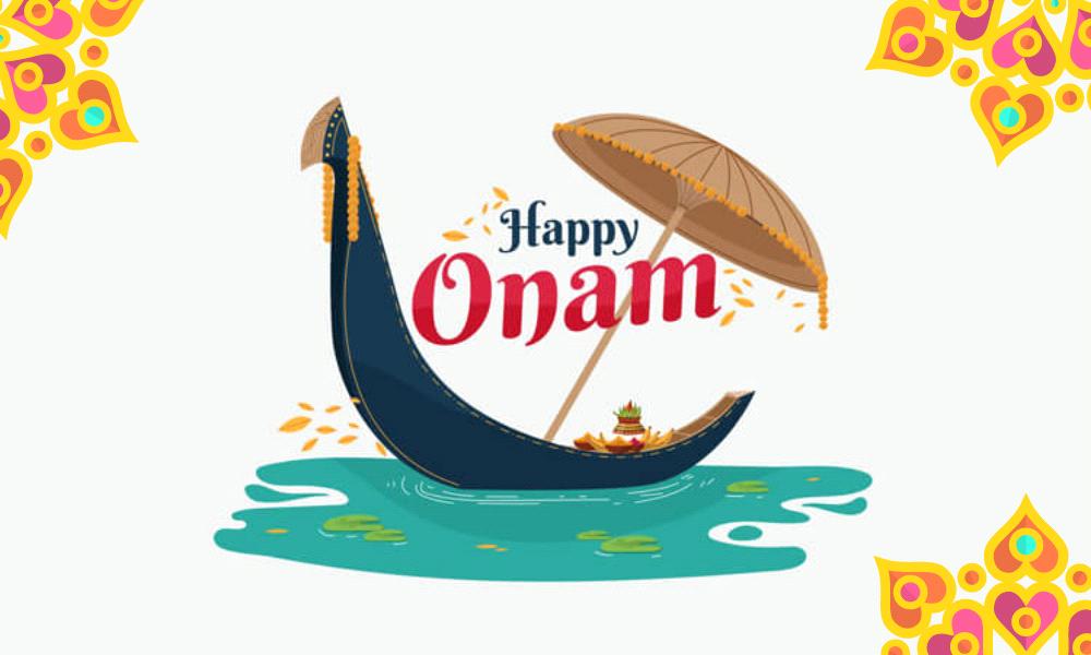 Onam - Festival of Joy and Happiness