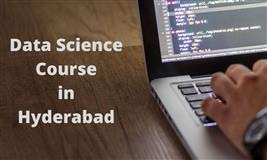 Data Science Course certification in Hyderabad