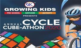 ANNUAL CYCLE CUBE-ATHON 2020