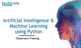 AI, ML Using Python Summer Training cum Internship Program