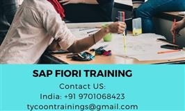 SAP Fiori training | SAP Fiori Corporate training