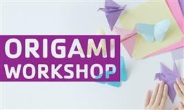 10 Days Origami Workshop for Kids