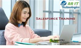 Salesforce Training | Best Salesforce Online Training - ARIT Technologies