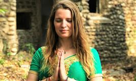 -8 Days 50 Hours Ayurveda Therapist Yoga Teacher Training in Rishikesh, India
