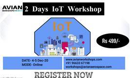2 Days IoT Workshop
