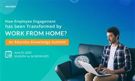 How Employee Engagement has been Transformed by Work from Home?