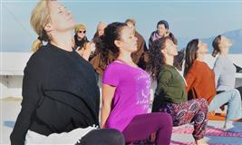 8 Days Detox, Rejuvenation, Meditation and Yoga Retreat in Rishikesh, India