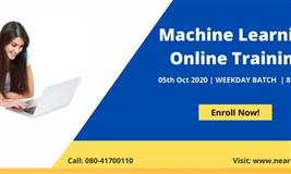 Online Machine Learning Training in India