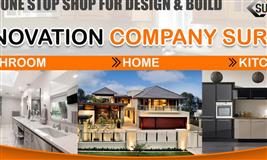 Home Renovation Surrey