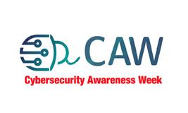 CAW - cyber awareness week