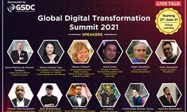 World's Largest Digital Transformation Summit
