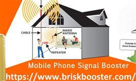 Mobile Phone Signal Booster in Delhi