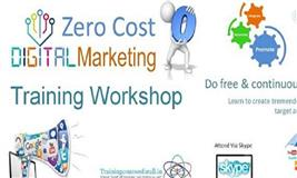 Online Zero Cost Digital Marketing Workshop