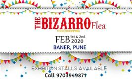 The Bizarro Shopping & Food Fest in Pune - BookMyStall