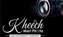 Kheech Meri Photo | DSLR Photography Workshop, Event | Delhi
