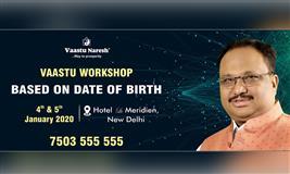 Vastu Workshop