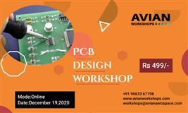 PCB design workshop