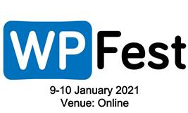 WPFest Virtual Summit 2021