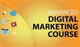 Advance digital marketing