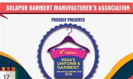 International Uniform & Garment Manufacturers/Fair 2019