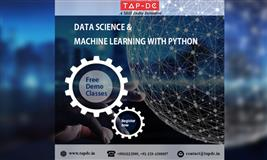 Data Science and Machine Learning with python