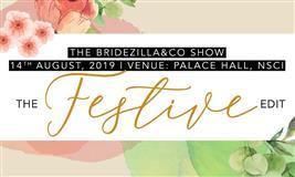 THE BRIDEZILLA&CO SHOW - FESTIVE EDIT 2019