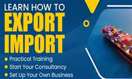 Learn how to start and set up your own import & export business in Kolhapur