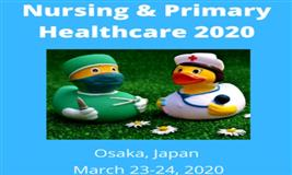 51st International Conference on Nursing and Primary Healthcare