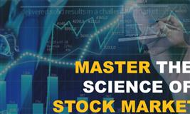 """MASTER THE SCIENCE OF STOCK MARKET"" an exclusive workshop on trading in Hyderabad"
