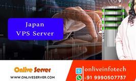 Get the advantage japan vps server hosting