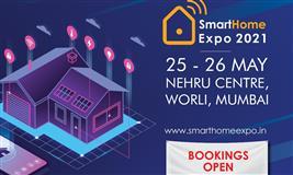 Smart Home Expo 2021