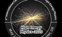 3 rd International Conference on Nuclear and High Energy Physics