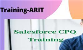 """Salesforce CPQ Training | Salesforce CPQ Online Training-ARIT"""