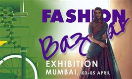 Fashion Bazaar- Wedding Lifestyle & HomeDecor Exhibition at Mumbai - BookMyStall