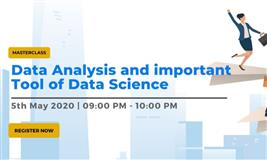 Data Analysis and important Tool of Data Science